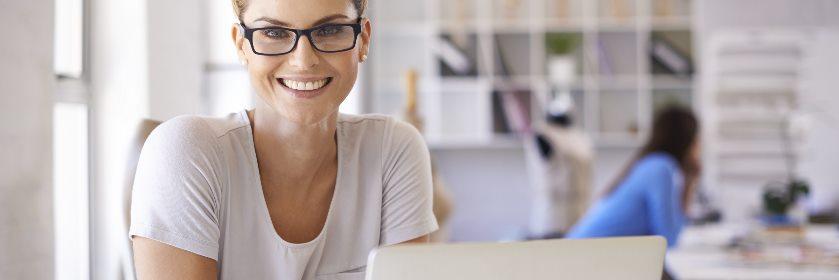Moderne Büromanagement Software